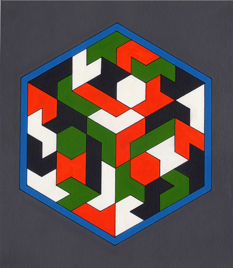 geometric art from fauvism to cubism to constructivism